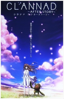 Xem Phim Clannad: After Story - Clannad SS2 VietSub