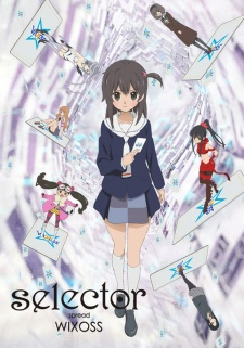 Xem Phim Selector Spread WIXOSS - Selector Infected WIXOSS SS2 VietSub