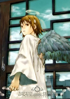 Xem Phim Haibane Renmei - Charcoal Feather Federation VietSub