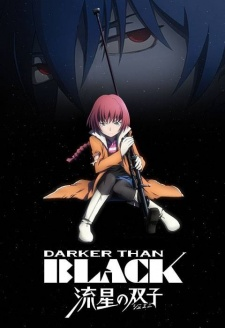 Darker than Black SS2