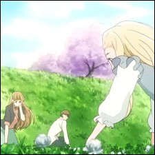 Honey and Clover Specials