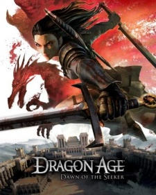 Hiệp Sĩ Diệt Rồng -Dragon Age Dawn Of The Seeker