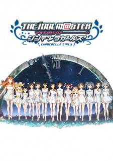 Xem Phim The iDOLM@STER Cinderella Girls - The iDOLM@STER Cinderella Girls 2nd Season VietSub